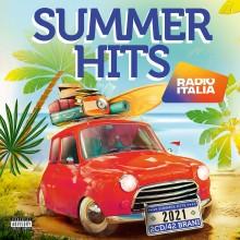 Radio Italia Summer Hits 2021 CD