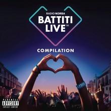Radio Norba. Battiti Live '21 Compilation CD