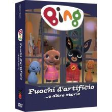 Bing. Fuochi d'artificio DVD