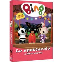 Bing. Lo spettacolo e altre storie (DVD)