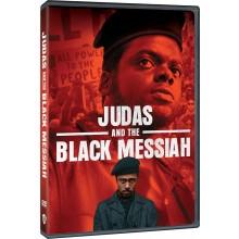 Judas and the Black Messiah DVD