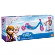 Monopattino 3 Ruote Frozen