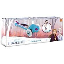 Twist & Roll Frozen Monopattino 3 ruote