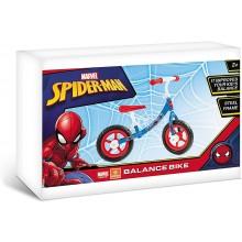 Spiderman Balance Bike