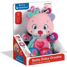 Baby Clementoni Betta Dolce Orsetta
