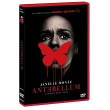 Antebellum DVD